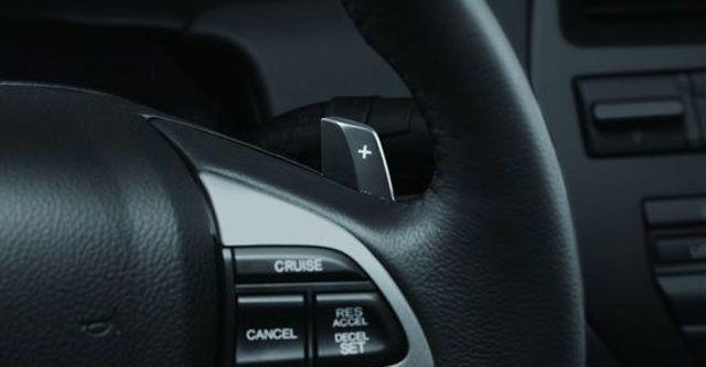 2010 Honda Accord 2.4 VTi-S  第13張相片