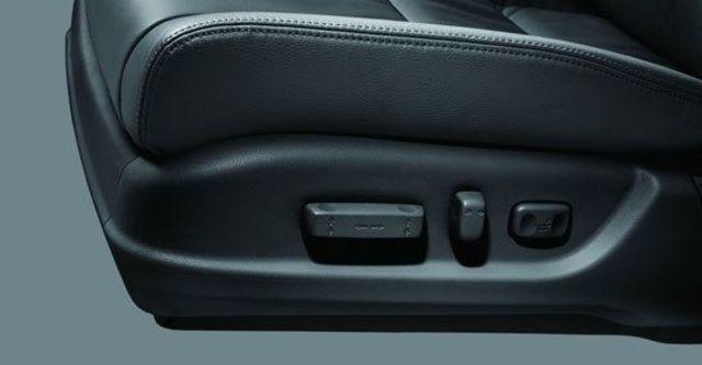 2010 Honda Accord 2.4 VTi-S  第14張相片