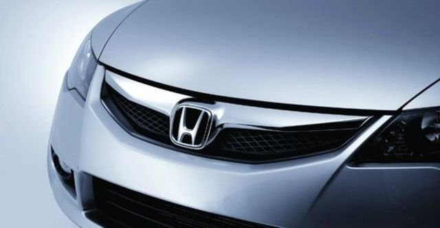 2010 Honda Civic 1.8 VTi  第5張相片