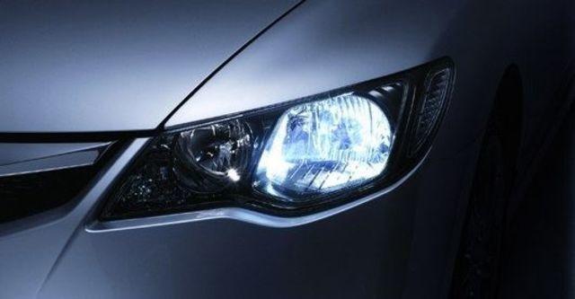 2010 Honda Civic 1.8 VTi  第6張相片