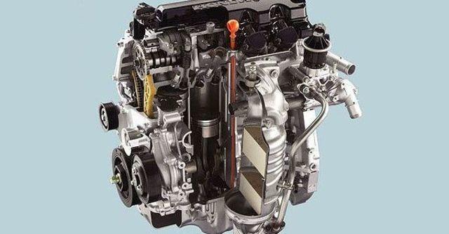 2010 Honda Civic 1.8 VTi  第8張相片