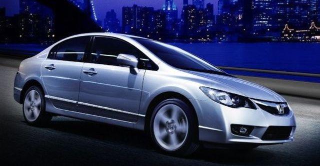 2010 Honda Civic 1.8 VTi-S  第3張相片