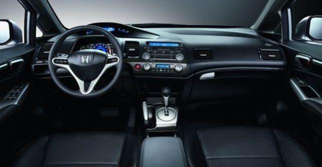 2010 Honda Civic 1.8 VTi-S  第4張相片