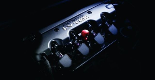 2010 Honda Civic 1.8 VTi-S  第8張相片
