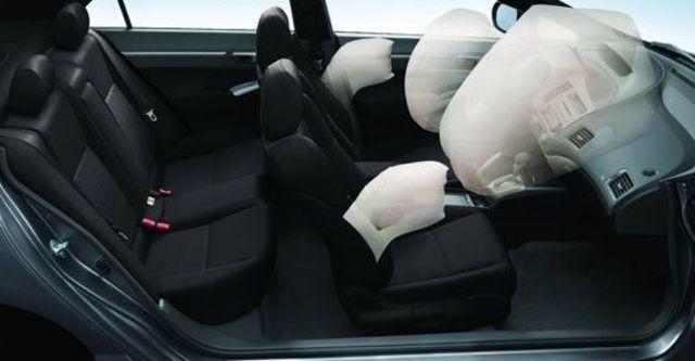 2010 Honda Civic 2.0 S  第8張相片