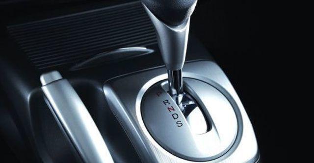 2010 Honda Civic 2.0 S  第11張相片