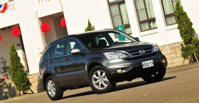 2010 Honda CR-V 2.0 VTi  第1張相片