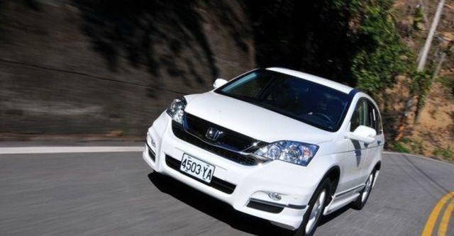 2010 Honda CR-V 2.0 VTi-S  第1張相片
