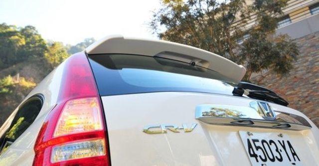 2010 Honda CR-V 2.0 VTi-S  第10張相片