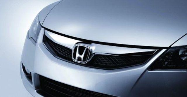 2009 Honda Civic 1.8 VTi  第5張相片