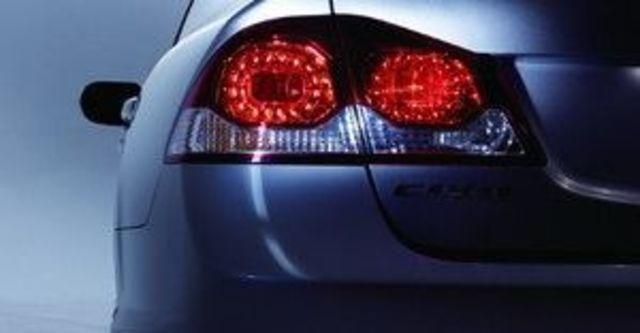 2009 Honda Civic 1.8 VTi  第7張相片