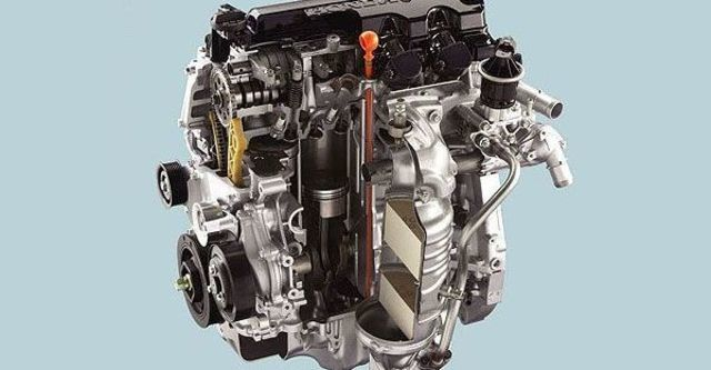 2009 Honda Civic 1.8 VTi  第8張相片