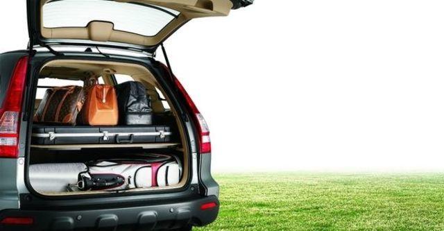 2009 Honda CR-V 2.0 2WD SX  第7張相片