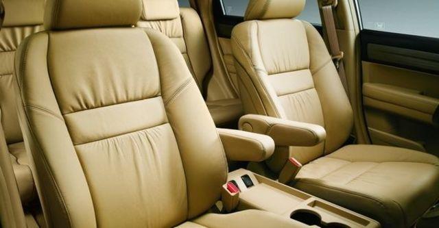 2009 Honda CR-V 2.0 4WD EX  第8張相片