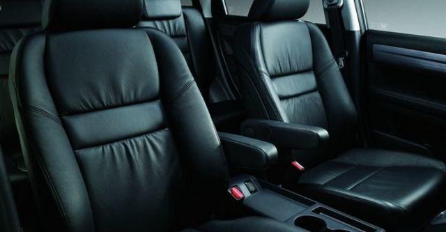 2009 Honda CR-V 2.0 4WD EX  第9張相片