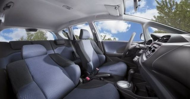 2009 Honda Fit VTi-S  第6張相片