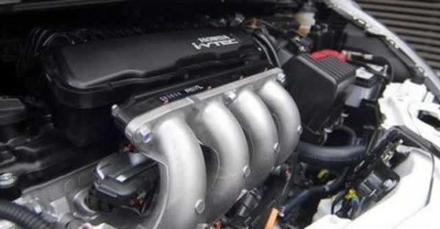 2009 Honda Fit VTi-S  第11張相片
