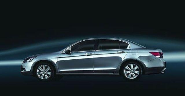 2008 Honda Accord 2.4 VTi-S  第4張相片