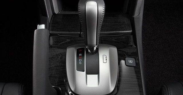 2008 Honda Accord 2.4 VTi-S  第7張相片