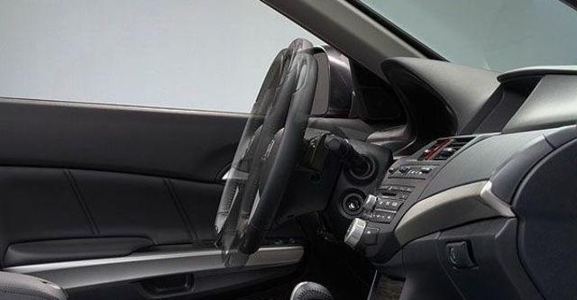 2008 Honda Accord 3.5 V6  第5張相片