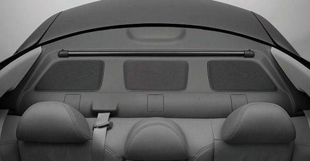 2008 Honda Accord 3.5 V6  第6張相片