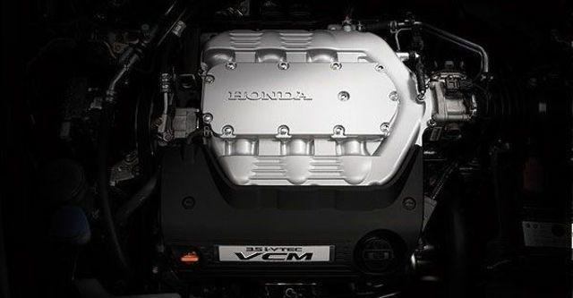 2008 Honda Accord 3.5 V6  第11張相片