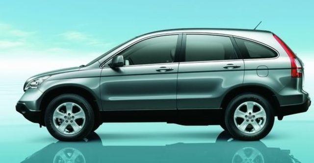 2008 Honda CR-V 2.0 EX  第4張相片