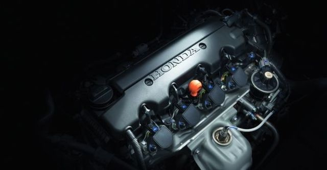 2008 Honda CR-V 2.0 S  第10張相片