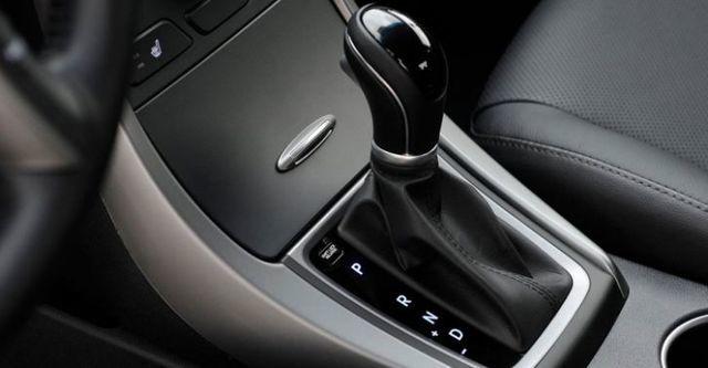 2015 Hyundai Elantra EX 經典型  第7張相片