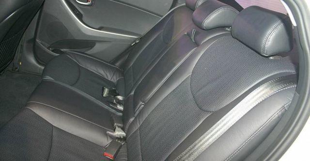 2015 Hyundai Elantra EX 豪華型  第6張相片