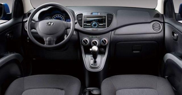 2015 Hyundai i10 自排享樂款  第5張相片