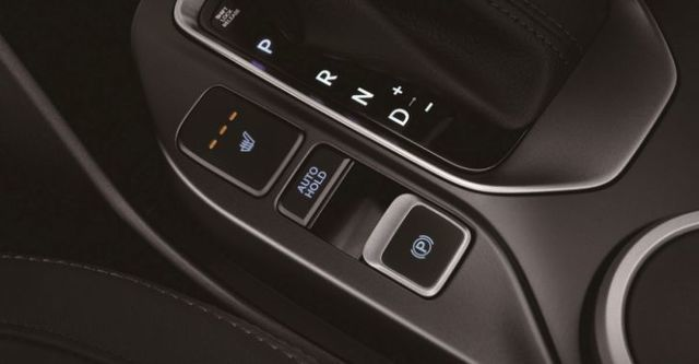 2015 Hyundai Santa Fe 2.4君爵款  第5張相片