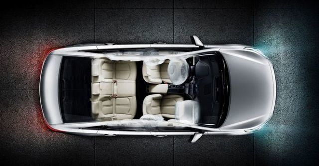 2015 Hyundai Sonata 2.4豪華款  第7張相片