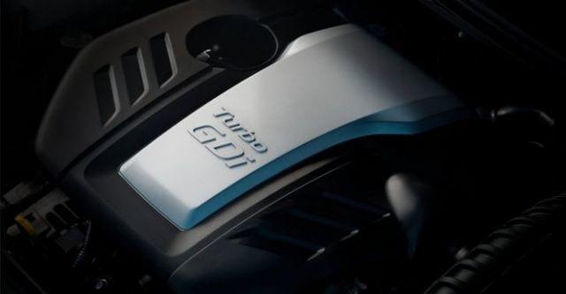 2015 Hyundai Veloster 1.6 Turbo GDi  第6張相片