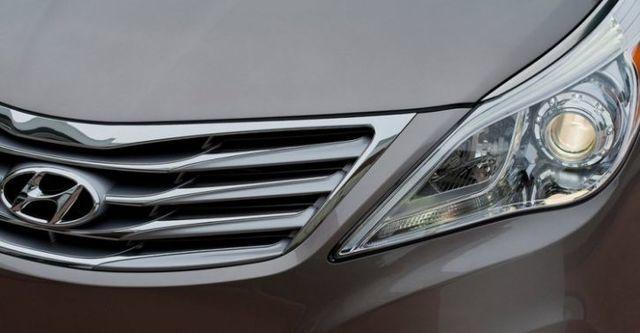 2014 Hyundai Azera 3.0 V6  第4張相片