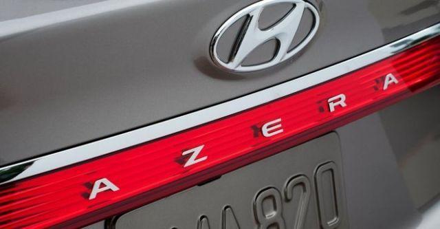 2014 Hyundai Azera 3.0 V6  第5張相片