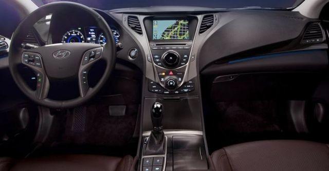 2014 Hyundai Azera 3.0 V6  第6張相片