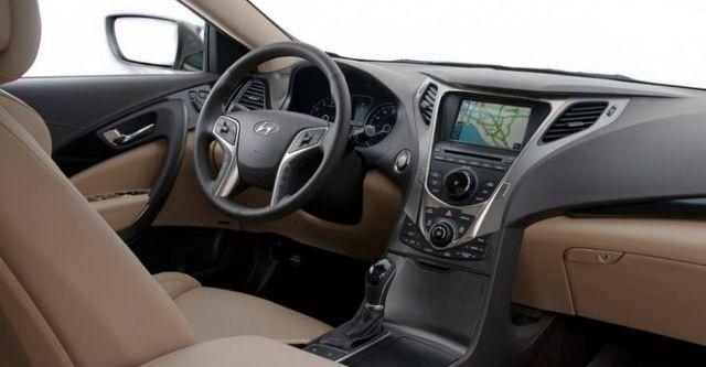 2014 Hyundai Azera 3.0 V6  第7張相片