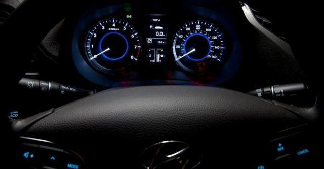 2014 Hyundai Azera 3.0 V6  第8張相片