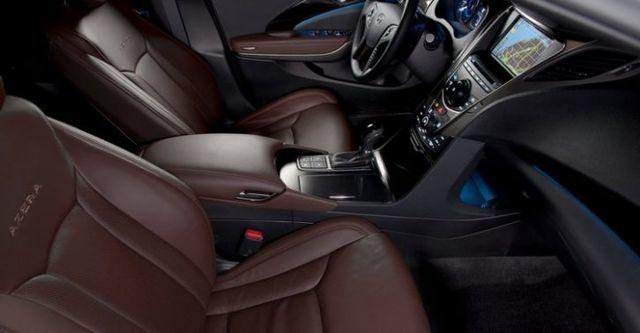 2014 Hyundai Azera 3.0 V6  第9張相片