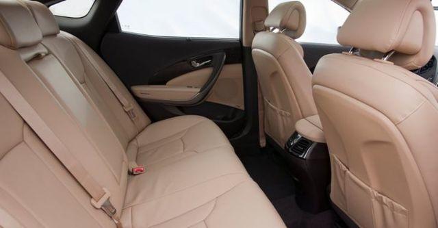 2014 Hyundai Azera 3.0 V6  第10張相片