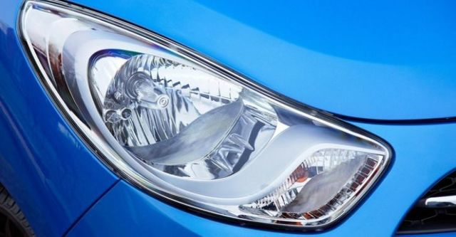 2014 Hyundai i10 自排旗艦款  第5張相片
