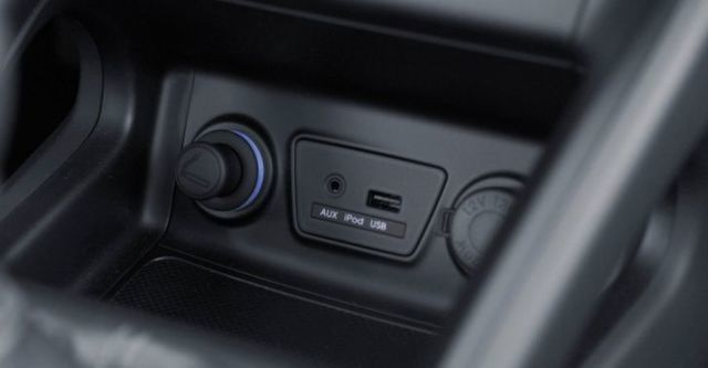 2014 Hyundai ix35 2.0尊貴型  第9張相片