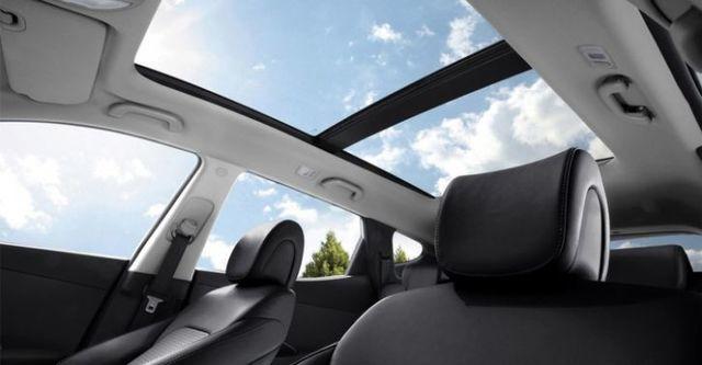 2014 Hyundai Santa Fe 2.2皇家款  第6張相片