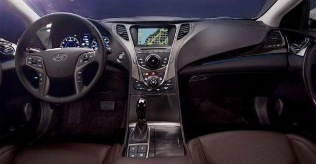 2013 Hyundai Azera 3.0 V6  第6張相片