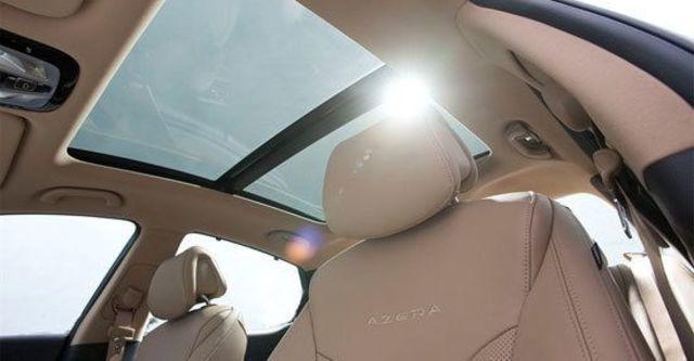 2013 Hyundai Azera 3.0 V6  第10張相片