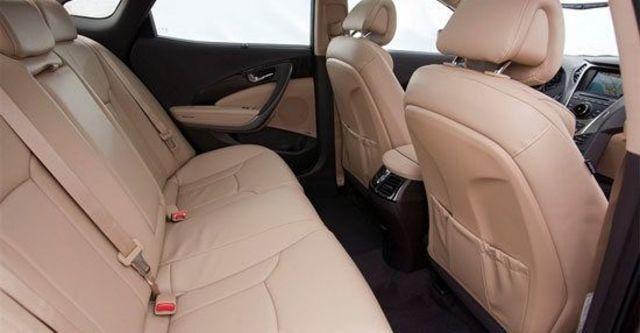 2013 Hyundai Azera 3.0 V6  第11張相片