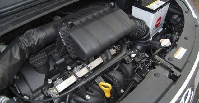2013 Hyundai i10 自排旗艦款  第5張相片