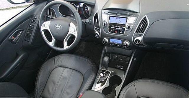 2013 Hyundai ix35 2.0 VG Turbo尊貴型  第3張相片