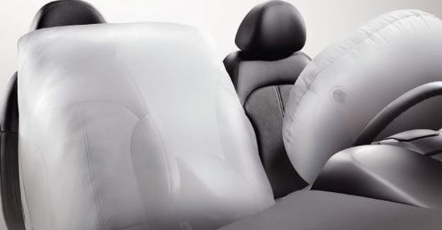 2013 Hyundai ix35 2.0 VG Turbo尊貴型  第9張相片